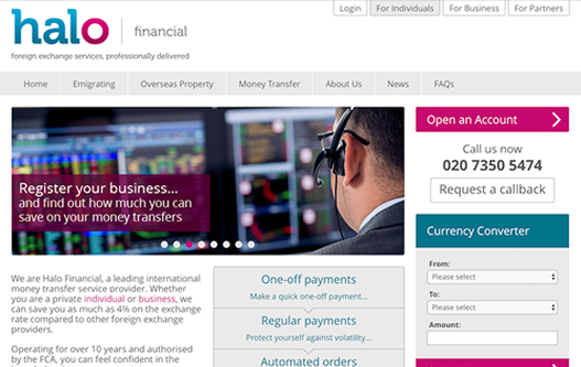 Halo Financial